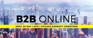 B2B Online 2019