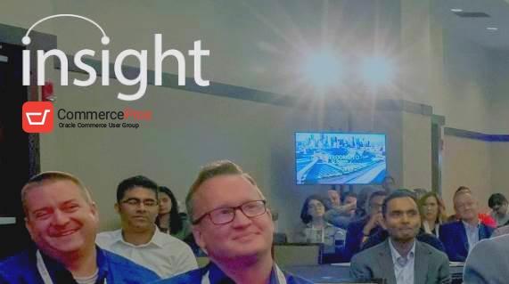 CommercePros Insight 2019