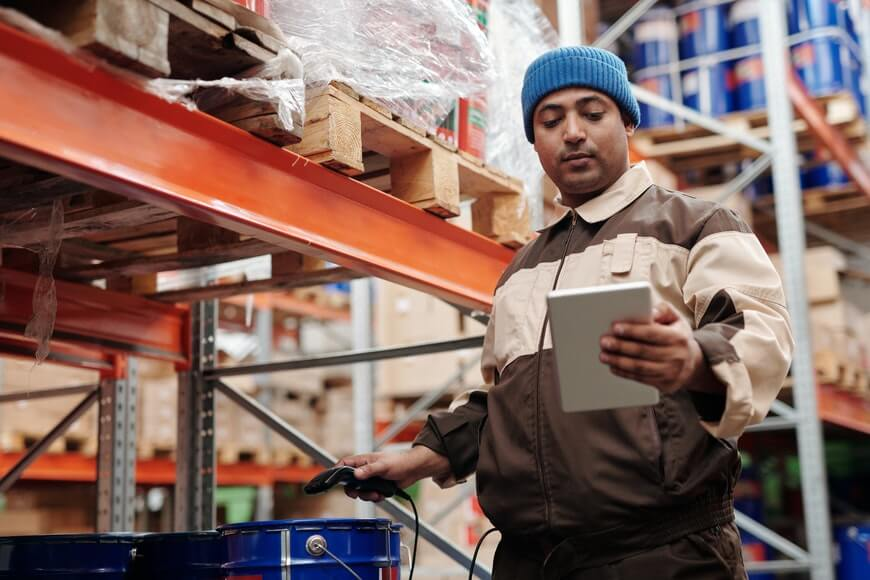 7 Intelligent Inventory Strategies for Tomorrow