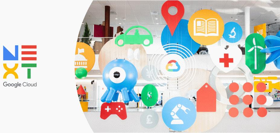 Google the Data Processing Powerhouse