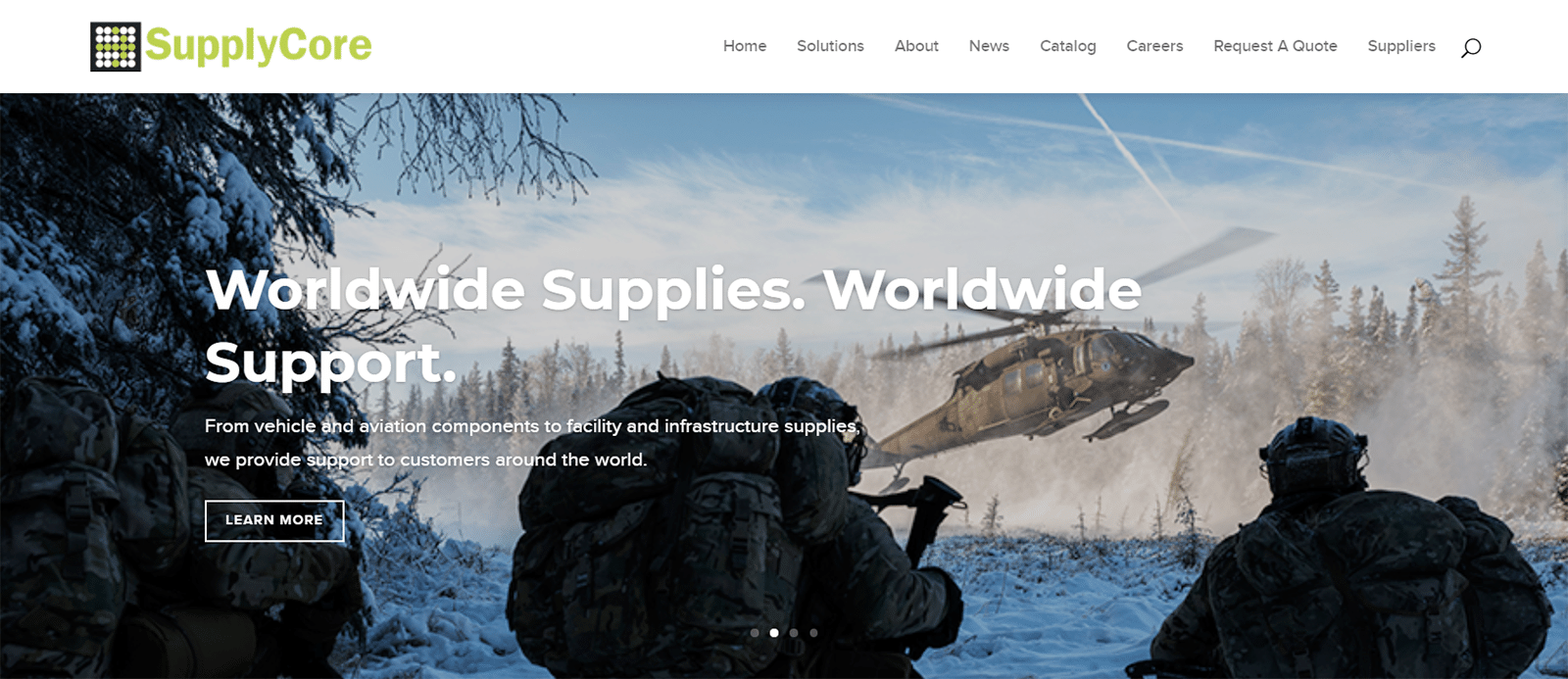 SupplyCore Inc. Teams with AAXIS and Oro toUpgrade Its Digital Commerce Systems