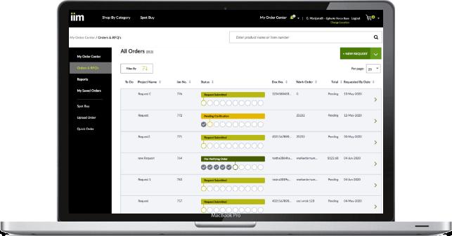 SupplyCore-Screenshot