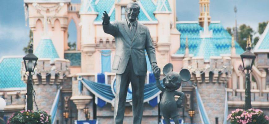 How Disney is Approaching its Digital Transformation and Fighting Disruption